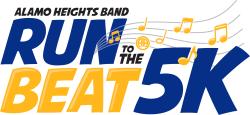 Run to the Beat - Alamo Heights Band Walk Run 2021