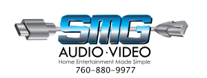 SMG Audio Video