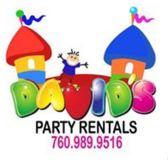 David's Party Rentals