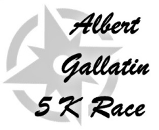 Albert Gallatin 5K