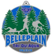 Belleplain Triathlon/Duathlon/Aquabike *#