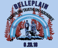 Belleplain Triathlon/Duathlon/Aquabike *#