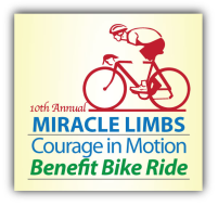 Miracle Limbs Courage in Motion Benefit Ride