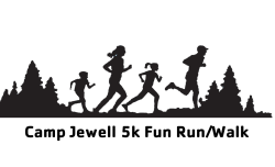 Camp Jewell 5k Fun Run/Walk