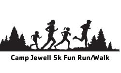 Camp Jewell 5k Fun Run/Walk