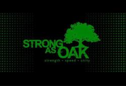 Strong As Oak Team Wreck Bag 5K-ish III