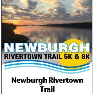 Newburgh Rivertown Trail 5K & 8K run/walk
