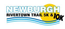 Newburgh Rivertown Trail 5K  run/walk & 10K run