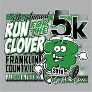 Run for the Clover