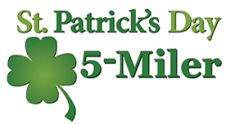 St. Patrick's Day 5-Mile Run/5K Walk