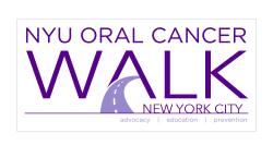 NYU Oral Cancer Walk