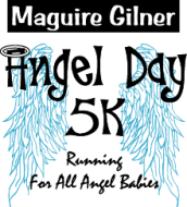 Maguire Gilner Angel Day 5K