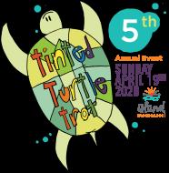 Island Montessori Tinted Turtle Trot