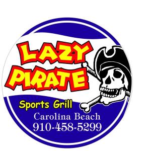 Lazy Pirate