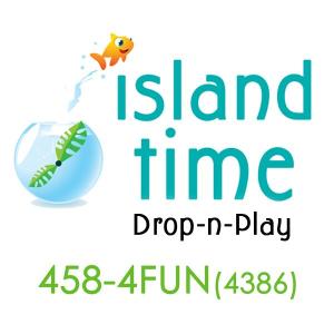 Island Time Drop-n-Play