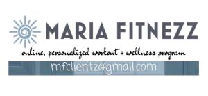 Maria Fitnezz