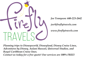 Firefly Travels