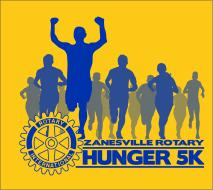 Zanesville Rotary Hunger 5k