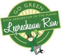 Go Green Leprechaun Run