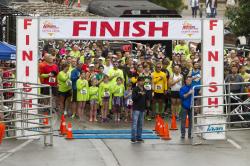San Antonio Stock Show & Rodeo Stampede 5K Run/Walk