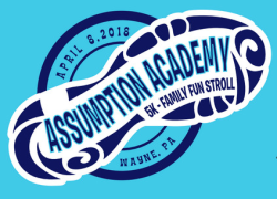 Assumption Academy 5K and Family Fun Stroll