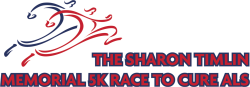 The Sharon Timlin Memorial 5K Road Race & Family Fun Day to Cure ALS