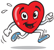 Dave's Running Heart Rate Clinic