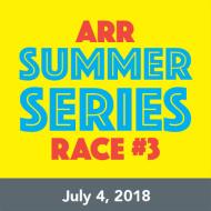 ARR Summer Series #3