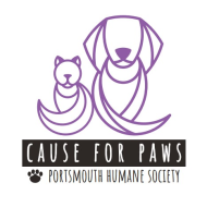 12th Annual Cause for Paws: Virtual 5K Run & 1-Mile Walk