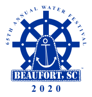 65th Beaufort Water Festival 5K-10K (POSTPONED)