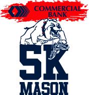 33rd Annual Commercial Bank Mason 5K and Bulldog Runs Hybrid