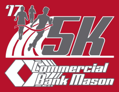 Commercial Bank Mason 5K and Bulldog Runs
