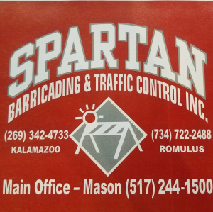 Spartan Barricading & Traffic Control Inc.