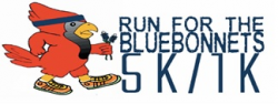 Run for the Bluebonnets 5K/1K