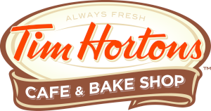 Tim Hortons- Maumee