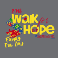 WALK FOR HOPE AND FAMILY FUN DAY