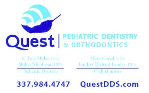 Quest Pediatric Dentistry & Orthodontics