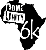 6k for COME UNITY - Your Community!