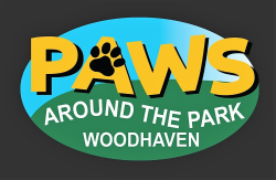 Paws around the Park Woodhaven