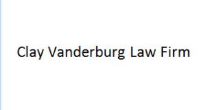 Clay Vanderburg Law Firm