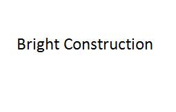 Bright Construction