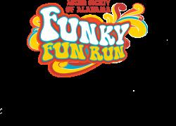 Funky Fun Walk - Haleyville