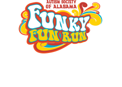 Funky Fun Walk - Anniston