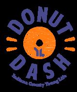 2021 Indiana Donut Dash