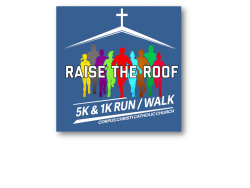 Raise the Roof for Corpus Christi 5K/1K Fun Run/Walk