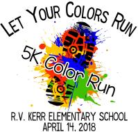 R.V. Kerr Elementary School 5k