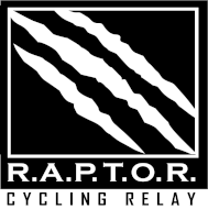 R.A.P.T.O.R. Cycling Relay