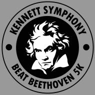 2018 Beat Beethoven 5K Run & 1 Mile Walk