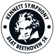 2020 8th Annual Beat Beethoven VIRTUAL 5K Run & 1 Mile Walk