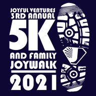 Joyful Ventures 5K Run and Family Joy Walk